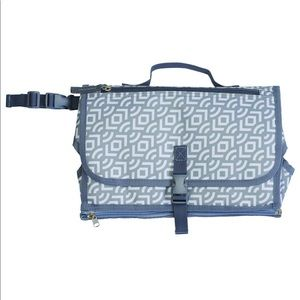 Other - Portable Baby Diaper Changing Pad
